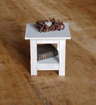 Miniatur-Tisch Anleitung
