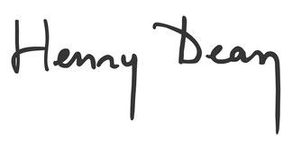 Henry Dean Glas in HOME OF DESIGN Store Köln