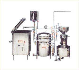 豆乳製造装置 K101