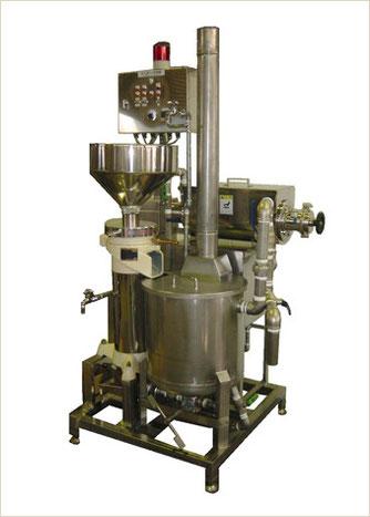 豆乳製造装置 豆工房minimini