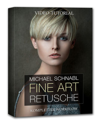 Video Tutorial (dt) mit dem kompletten Fine Art Bildberarbeitungs-Workflow von Michael Schnabl