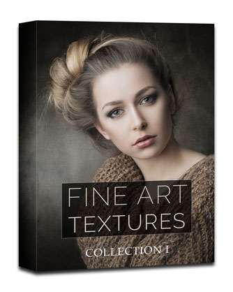 """12 high resolution """"ready to use""""  Fine Art Textures"""