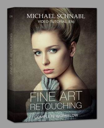 Video Tutorial (en) showing the complete FINE ART post production workflow of Michael Schnabl