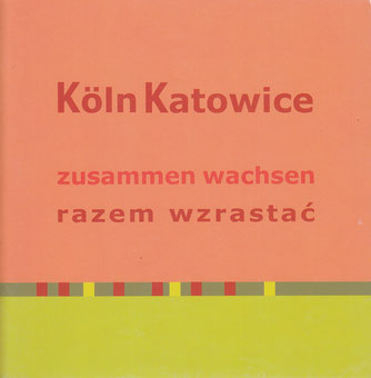 Katalog - Kunst, Laudatio - Stefan Zajonz, S. 9/10, Köln 2007