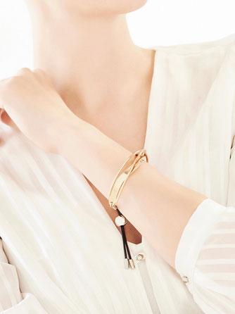 Elixa, bracelets, bijoux