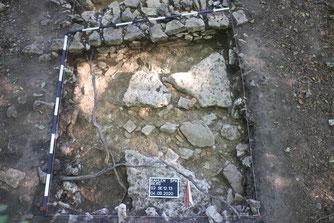 Archäologie Freiwillige