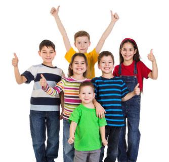 Kinder Selbstverteidigung Augsburg ab drei Jahre