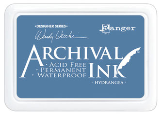 UK Stockist Wendy Vecchi Archival Ink Pads
