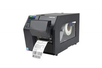 Printronix ODV-2D Barcode Validator