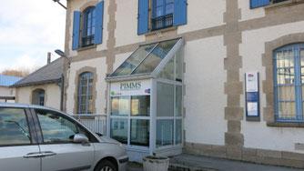 PIMMS Centre Social Ambazac Fraternité