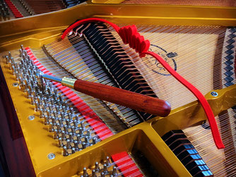 """""""Home of the $99 piano tuning."""""""