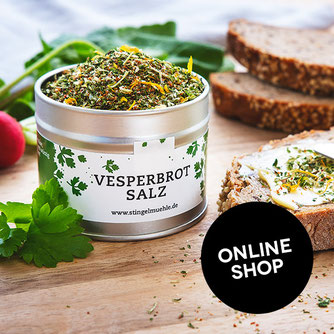 Vesperbrot-Salz im Online-Shop