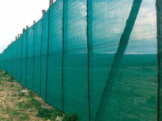 Ветрозащитные сетки в Ставрополе, сетки для защиты от ветра