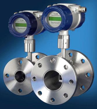 Biogas meter