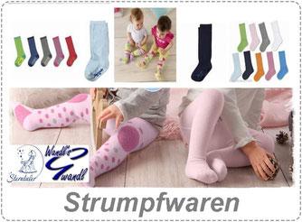 strumpfwaren-struempfe-kinder-wandls-gwandl