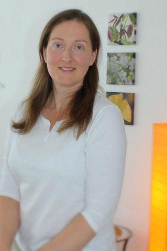 Foto Christiane Krosanke, Heilpraktikerin