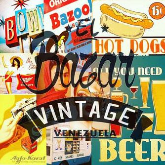 El Bazar Vintage