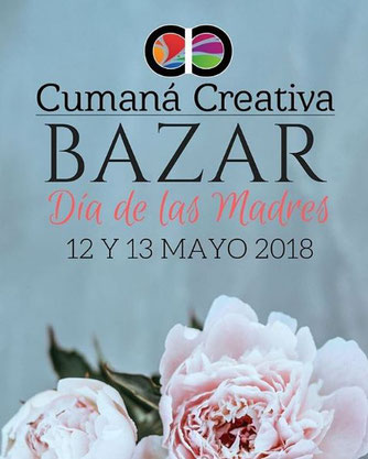 Bazar Cumaná Creativa