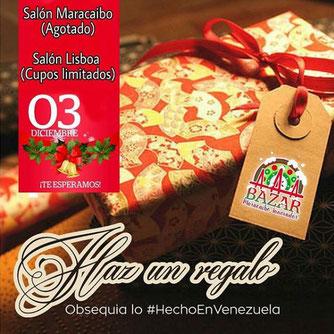 Bazar Maracaibo Innovador - Edición Navideña