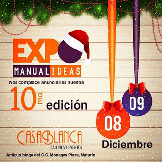 Expo Manualideas