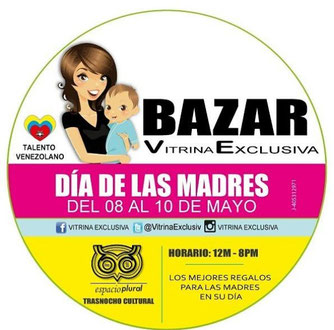 Bazar Vitrina Exclusiva