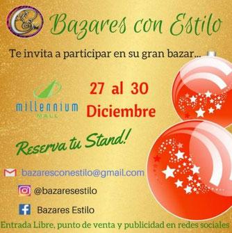 Bazares con Estilo - 7ta Edición