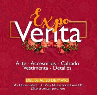 Expo Venta - Soles Contemporáneos