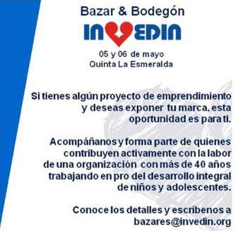 Bazar & Bodegón INVEDIN