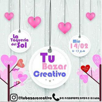 Tu Bazar Creativo