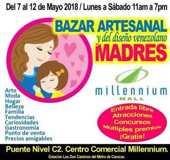 Bazares y Ferias Millennium