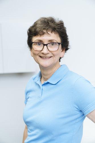Zahnärztin DS Marion Brückner Döbeln