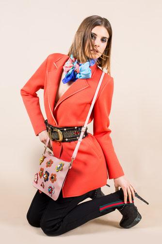 Modestyling Vesna - Visual Merchandising, Fotograf: Severin Schweiger