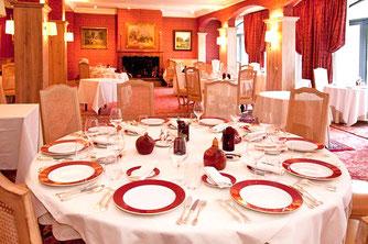 Restaurant Domaine d'Auriac - Carcassonne
