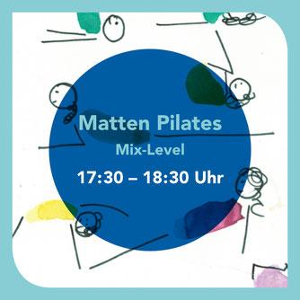 Pilateskurs Dienstag