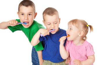 Kinderprophylaxe