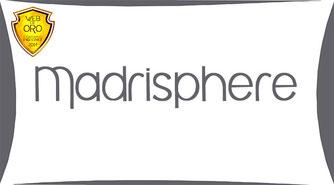 Madrisphere - Premio WEB DE ORO