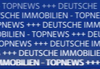 """Grafik: """"Topnews - Deutsche Immobilien"""" DEUTSCHE IMMOBILIEN Entwicklungs GmbH, Hamburg"""