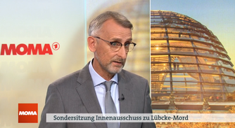 Screenshot ARD-Morgenmagazin