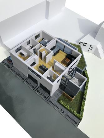3d-druck-architektur-modell-grundriss