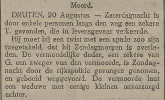 Provinciale Drentsche en Asser courant 20-08-1917