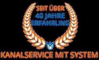 Kanalservice GEORG MAYER GMBH, 40 Jahren Erfahrung