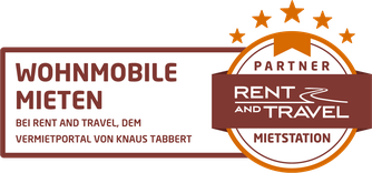 RENT AND TRAVEL - Wohnmobile mieten