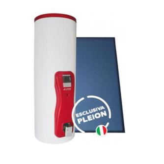 Offerta Solare termico a circolazione forzata Pleion Eco Compact 200