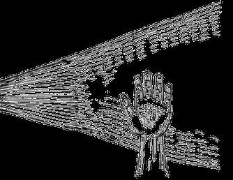 ハンモックの糸が伸びた場合の修理方法4
