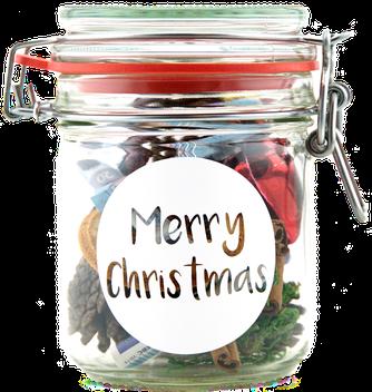 Geldgeschenk Gutscheinverpackung Weihnachten Merry Christmas Weihnachtsgeschenk Plätzchen verschenken Geld verschenken Weihnachten