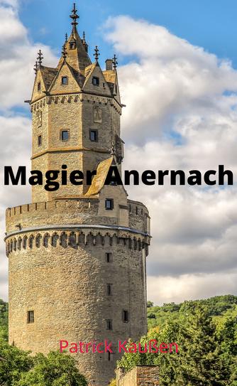 Zauberer Patrick Kaußen Andernach Idee Feier Betriebsfeier Firmenfeier Veranstaltung