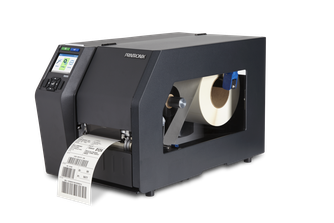Printronix T8000 Etikettendrucker