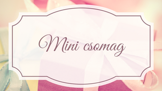 Mini csomag