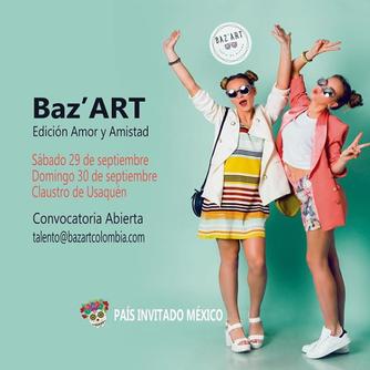 Baz'Art - La Feria