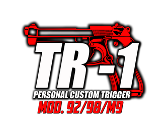 TR-1 per Beretta Serie 90 ed M